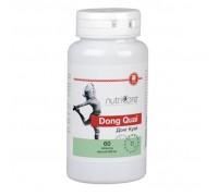БАД Донг Куэй (NutriCare Int.), таблетки 60шт