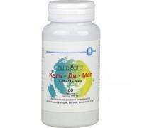 БАД Каль-ди-Маг (NutriCare Int.), таблетки 60шт
