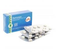 Хитолан, таблетки, 40 шт