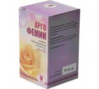Конфеты таблетированные с растительными экстрактами Аргофемин, 100 шт