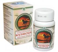 Продукт кисломолочный сухой КуЭМсил Тибетское крыло, таблетки, 60 шт
