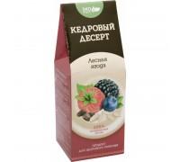 Десерт кедровый Лесная ягода, 150 г