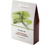Токсидонт-май с экстрактами сенны и крушины,10 саше по 5 г