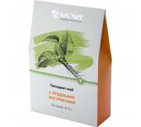 Токсидонт-май с ягодными экстрактами, 10 саше по 5 г
