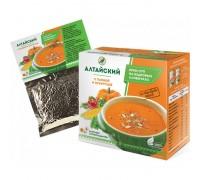 Крем-суп Алтайский с тыквой и кукурузой, 30 г