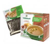 Крем-суп Таежный с грибами и картофелем, 30 г