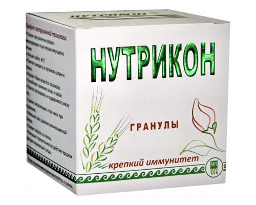 Нутрикон, гранулы, 350 г
