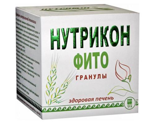 Нутрикон Фито, гранулы, 350 г