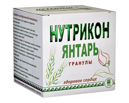 Нутрикон Янтарь, гранулы, 350 г