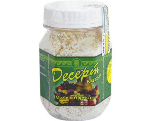 Десерт-кисель Молочно-фруктовый, 200 г