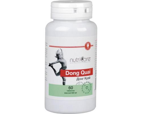 Донг Куэй, таблетки, 60 шт