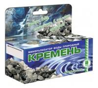 Минерализатор воды природный Кремень, 60 г
