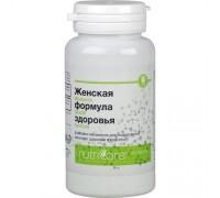 БАД Женская формула здоровья (NutriCare Int.), таблетки 60шт