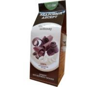 Кедровый десерт «Сливочный шоколад», 150гр