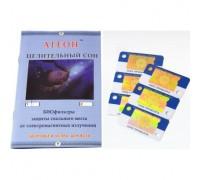 Биофильтр защитный от электромагнитных излучений «Агеон» для односпального места «Исцеляющий сон»
