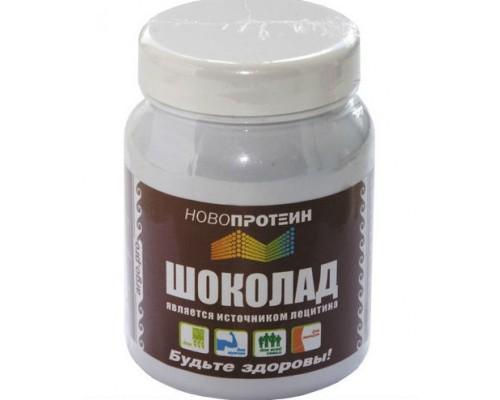 Смесь белковая «НовоПротеин» шоколад, 180гр.